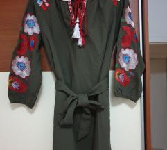 Asos etno haljina SNIZENO 149KN