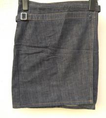 Traper suknja Benetton