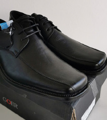 Nove kožne muške cipele