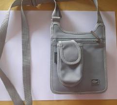 LACOSTE, novčanik-torbica, NOVO, origin