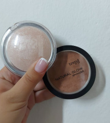 catrice highlighter, trend it up bronzer