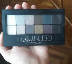 The rock nudes maybelline