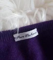 Puro Cashmere pulover, kao novi