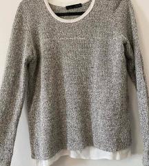 ZARA džemper/majica