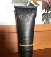 KEUNE gel za kovrče 200ml