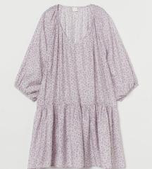 Haljina, H&M s etiketom, XL
