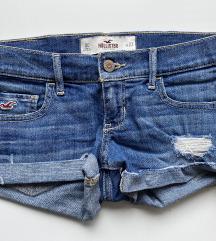 Hollister kratke hlačice