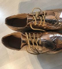 Cipele na platformu stelice