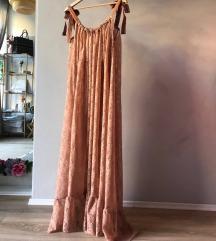Bon bon  Karla čipkasta haljina