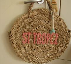 ST.TROPEZ torba