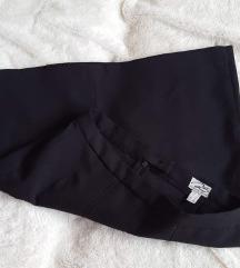 Womens wear crna suknja, kao nova