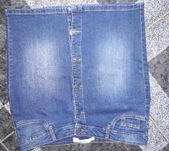 Traper suknja L