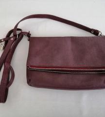 Kožna torbica Carpisa