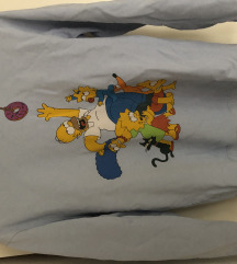 Simpsons sweatshirt