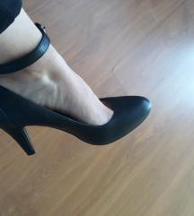 Novo! cipele na kopcanje oko noge