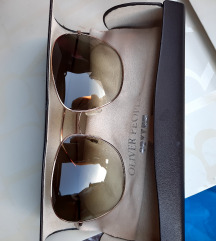 Oliver Peoples naočale- sniženo