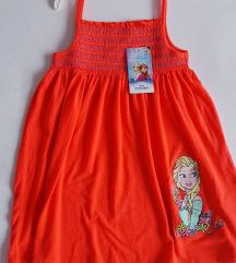 Nova haljinica  Elsa C&A vel. 122