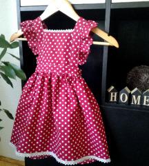 Haljina za djevojčice :)