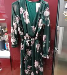 Novo talijanska haljina uni