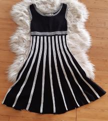 Max Studio pletena haljina S/M