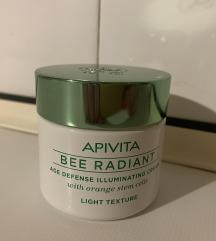 APIVITA Bee Radiant anti-age krema + POKLON
