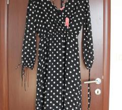 ChiChi London tockasta haljina NOVA