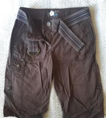 Tom Tailor kratke hlače sa remenom