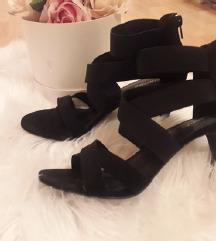 Graceland sandale na petu