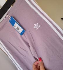 Adidas originals lila tajice