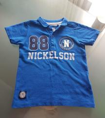 Nickelson majica 3-4 god.
