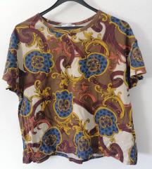 Zara kratka majica