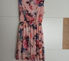 Predivna ljetna haljinica