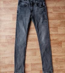 Muške hlače, traperice, Zara Man, vel. 31, S