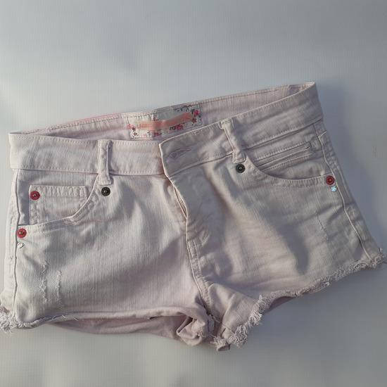 Kratke hlače Bershka, original