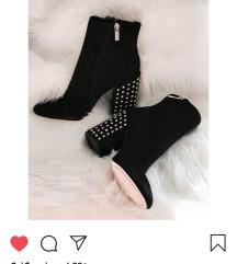 Prodajem cizme
