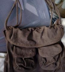 Zara torba sniž.antilop