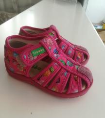 Froddo papučice