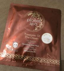 Planet Spa sheet maska za lice *novo*