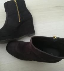 cizme iznad koljena zamjena