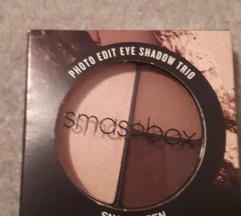 Smashbox Trio Eyeshadow