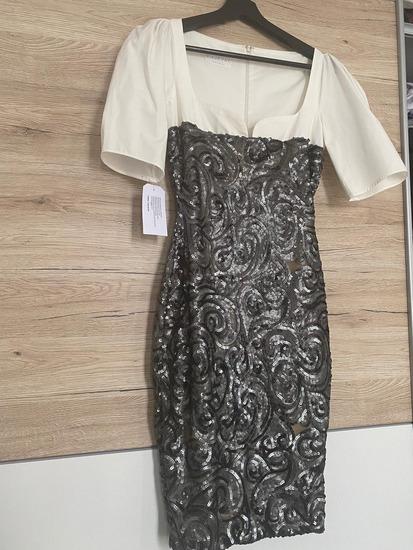 Diana Viljevac haljina