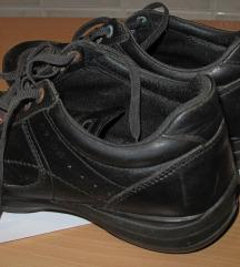 kožne tenisice cipele