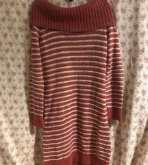 Sweater dress M/L