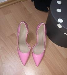 Roze Roberto štikle