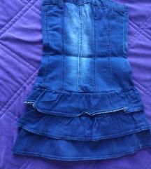 Mini haljina 36
