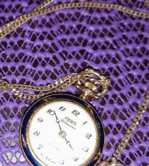 Fero Feldmann  pozlaćeni sat ogrlica