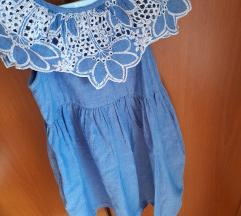 Zara haljinica 122