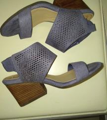 Dr. Scholl nove plave sandale