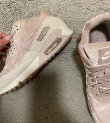 Nike air max 90 plisane