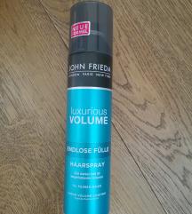 John Frieda luxurious volume hairspray